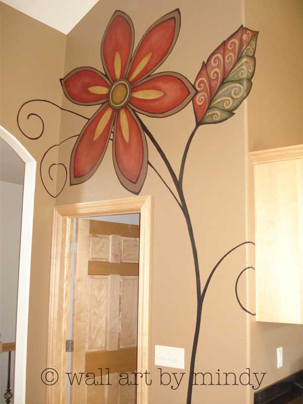 Wall Art by Mindy - Wall Art and Murals
